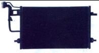 Конденсатор кондиц (см.каталог) BODYPARTS VWPAS00931