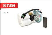 726 TSN Модуль погружного электробензонасоса