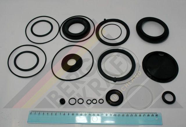 Ремонтный комплект рулевого механизма TAS/THP60 VOLVO FH12/FH16 1993-2006,FH/FM 2005-,FMX,FM9/FM12 BERGKRAFT BK8400953