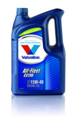 Масло моторное минеральное 15W-40 5 л. VALVOLINE VE13711
