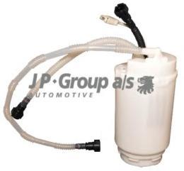 1115203770 JP GROUP Насос топливный инжекторный