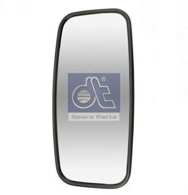 Наружное зеркало, кабина водителя DIESEL TECHNIC 273000