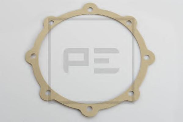 Прокладка, осевой колпак PE AUTOMOTIVE 01109800A