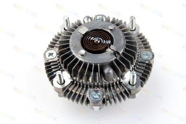D58002TT THERMOTEC Сцепление, вентилятор радиатора