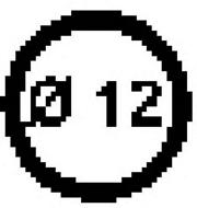 Уплотнительное кольцо, резьбовая пр AJUSA 00246100
