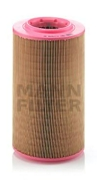 Фильтр воздушный MANN-FILTER C17278