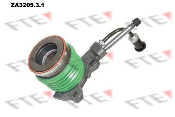 Центральный выключатель, система сцепления FTE AUTOMOTIVE ZA320531