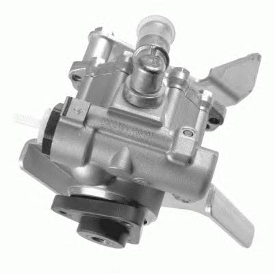 Гидравлический насос, рулевое управление ZF 2911801