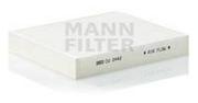 Фильтр салона MANN-FILTER CU2442