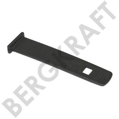 Буфер крепление крыла резиновый MAN TGM,TGA/TGS/TGX BERGKRAFT BK8705265