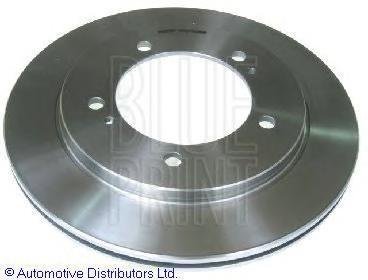 ADK84317 BLUE PRINT Тормозной диск