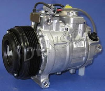 DCP05050 DENSO Компрессор, кондиционер