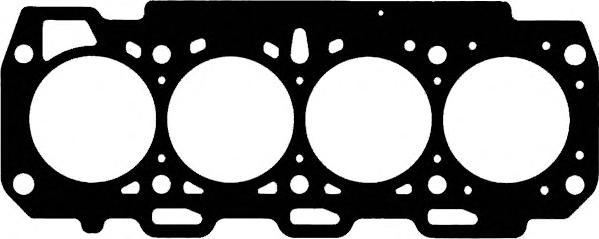 Прокладка, головка цилиндра ELRING 186381