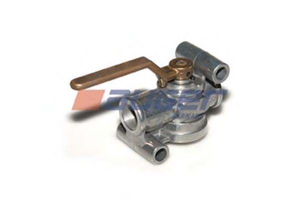 52509 AUGER Тормозной клапан, стояночный тормоз