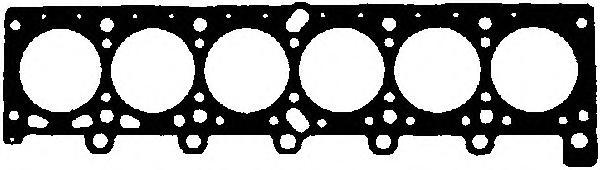 0015440 ELWIS ROYAL Прокладка, головка цилиндра
