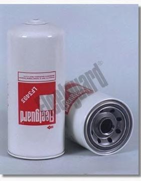 LF3493 FLEETGUARD Масляный фильтр
