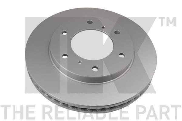 313059 NK Тормозной диск