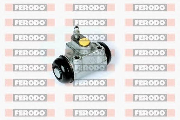 FHW233 FERODO Колесный тормозной цилиндр