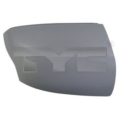 31000972 TYC Покрытие, внешнее зеркало