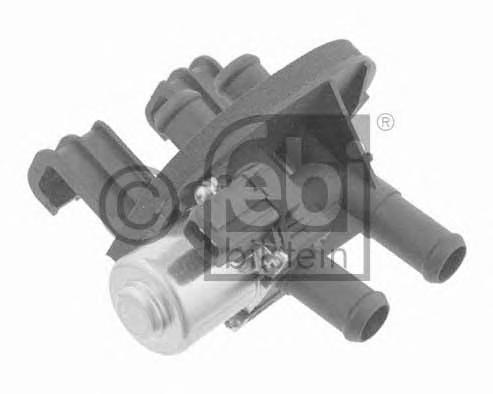 24233 FEBI Регулирующий клапан охлаждающей жидкости