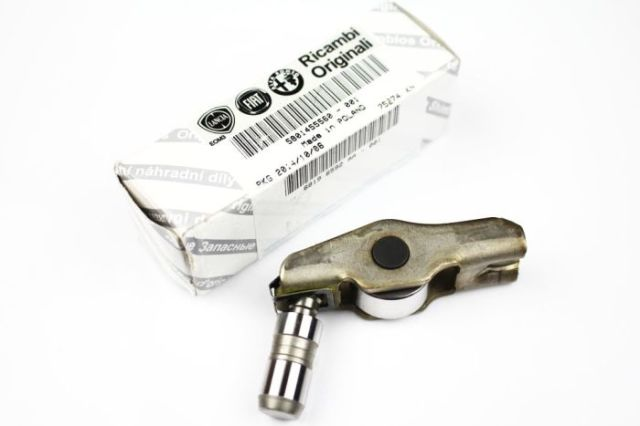 Рокер толкателя клапана FIAT/ALFA/LANCIA 5801455560