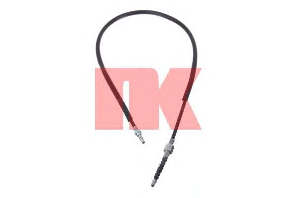 Трос стояночного тормоза NK 901923