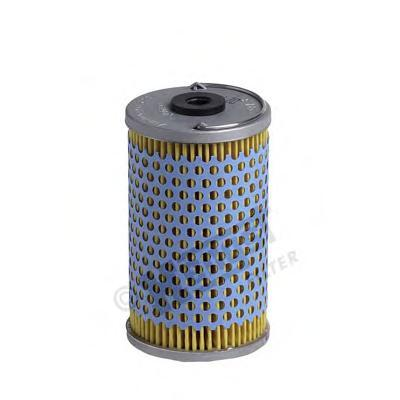 E135HD08 HENGST Фильтр масляный