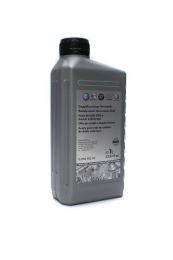 Масло трансмиссионное для КП DSG PORSCHE G052529A2