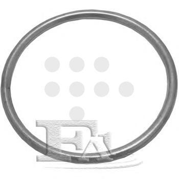 791957 FISCHER AUTOMOTIVE 1 Прокладка глушителя