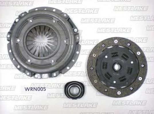 Комплект сцепления WESTLAKE WRN005