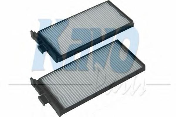 Фильтр салона пылевой, комплект AMC FILTER SC9801