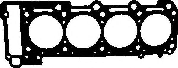 Прокладка, головка цилиндра GLASER H8009600