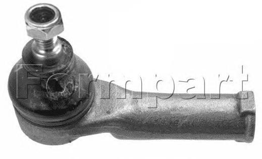 Наконечник поперечной рулевой тяги FORMPART 1502034