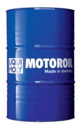 Масло моторное полусинтетика 10W-40 205 л. LIQUI MOLY 1094