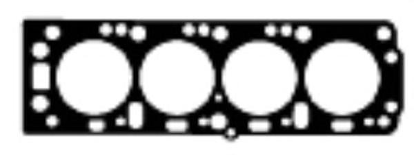 Прокладка, головка цилиндра GOETZE 3002749410
