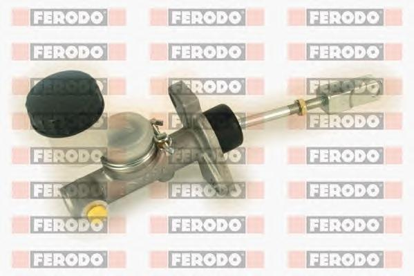 FHC5055 FERODO Главный цилиндр, система сцепления