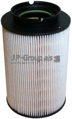 1118700100 JP GROUP Топливный фильтр
