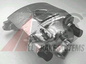 Тормозной суппорт ABS 428871