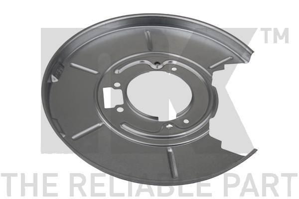 231507 NK Отражатель, диск тормозного механизма