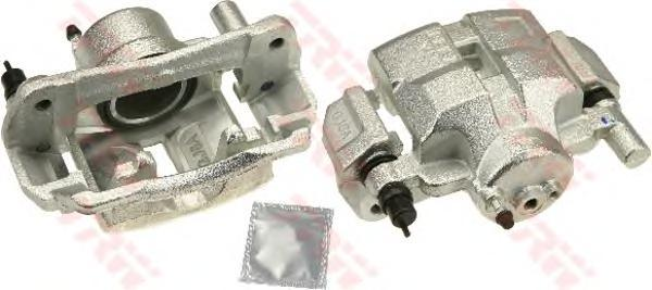 BCX728 TRW/LUCAS Тормозной суппорт