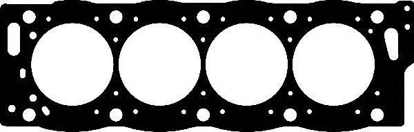 414378P CORTECO Прокладка, головка цилиндра