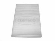 Фильтр, воздух во внутренном пространстве CORTECO 21652689