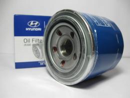 2630035056 HYUNDAI-KIA Масляный фильтр