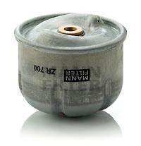 ZR700X MANN Масляный фильтр