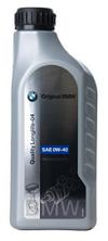 Масло моторное SAE 0W-40 Longlife-04 BMW 83210398506
