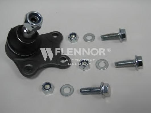 Несущий / направляющий шарнир FLENNOR FL789D