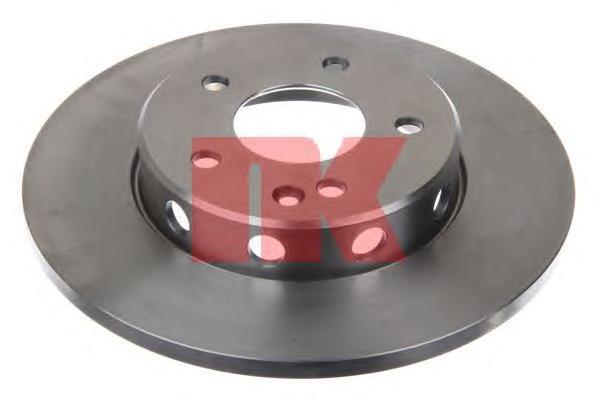 203316 NK Тормозной диск