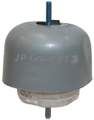 1117905400 JP GROUP Подвеска, двигатель