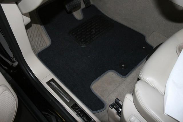 NLT070211110KH NOVLINE Текстильные коврики в салон для Cadillac SRX АКПП
