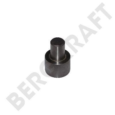 BK8401365 BERGKRAFT Муфта сцепления
